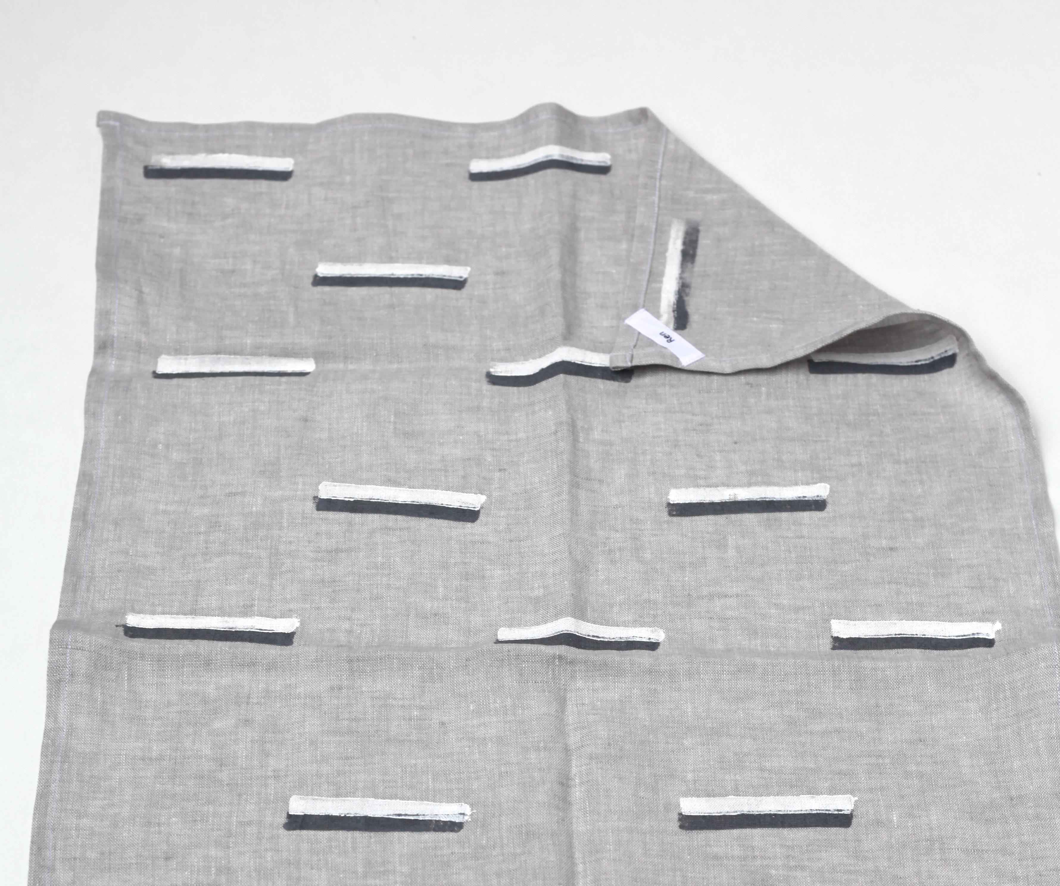 Agnes Towel Square 2
