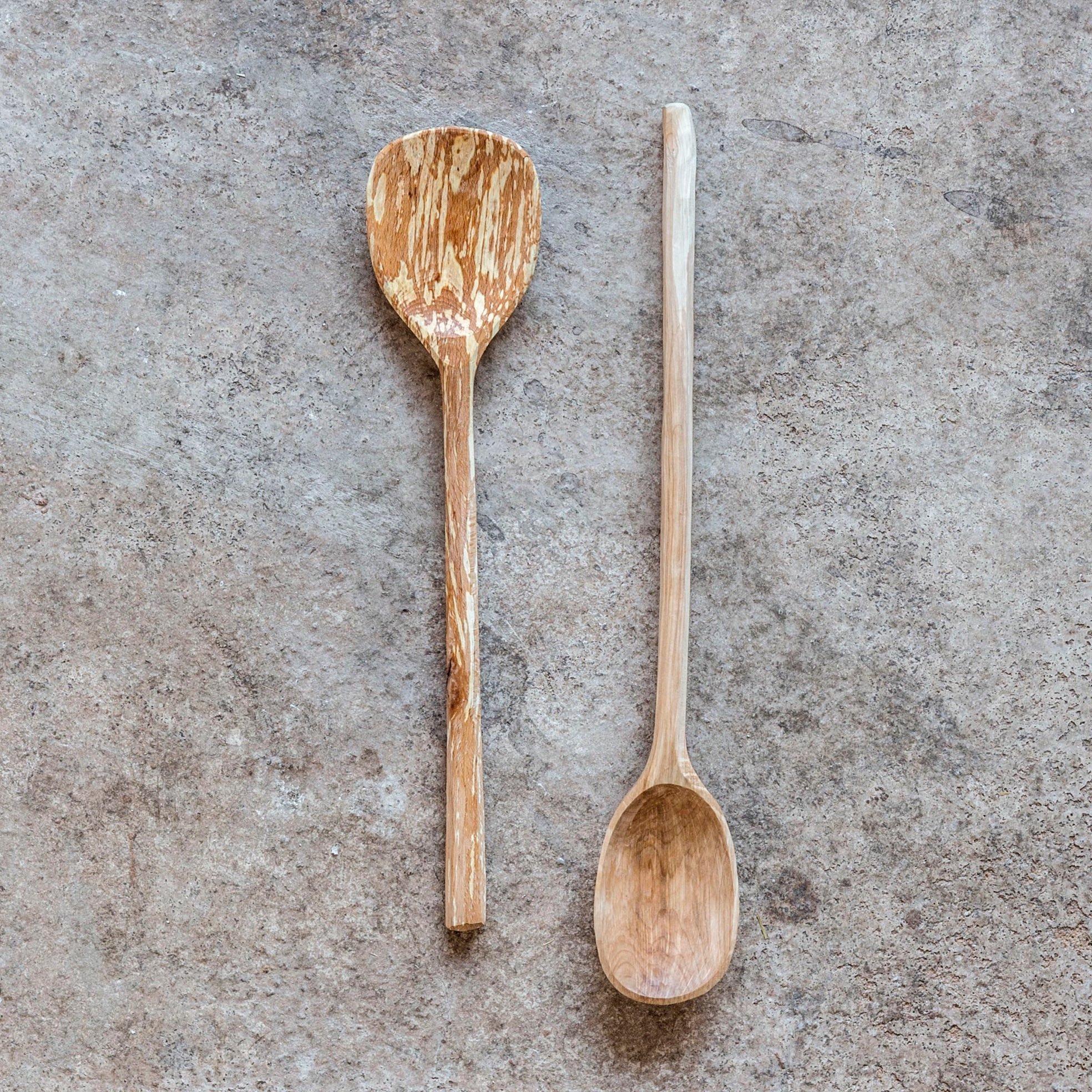 Bespoke Spoons 2