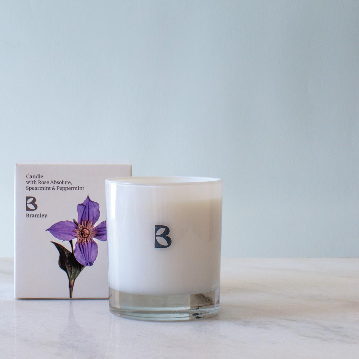 Bramley-Rose-Candle