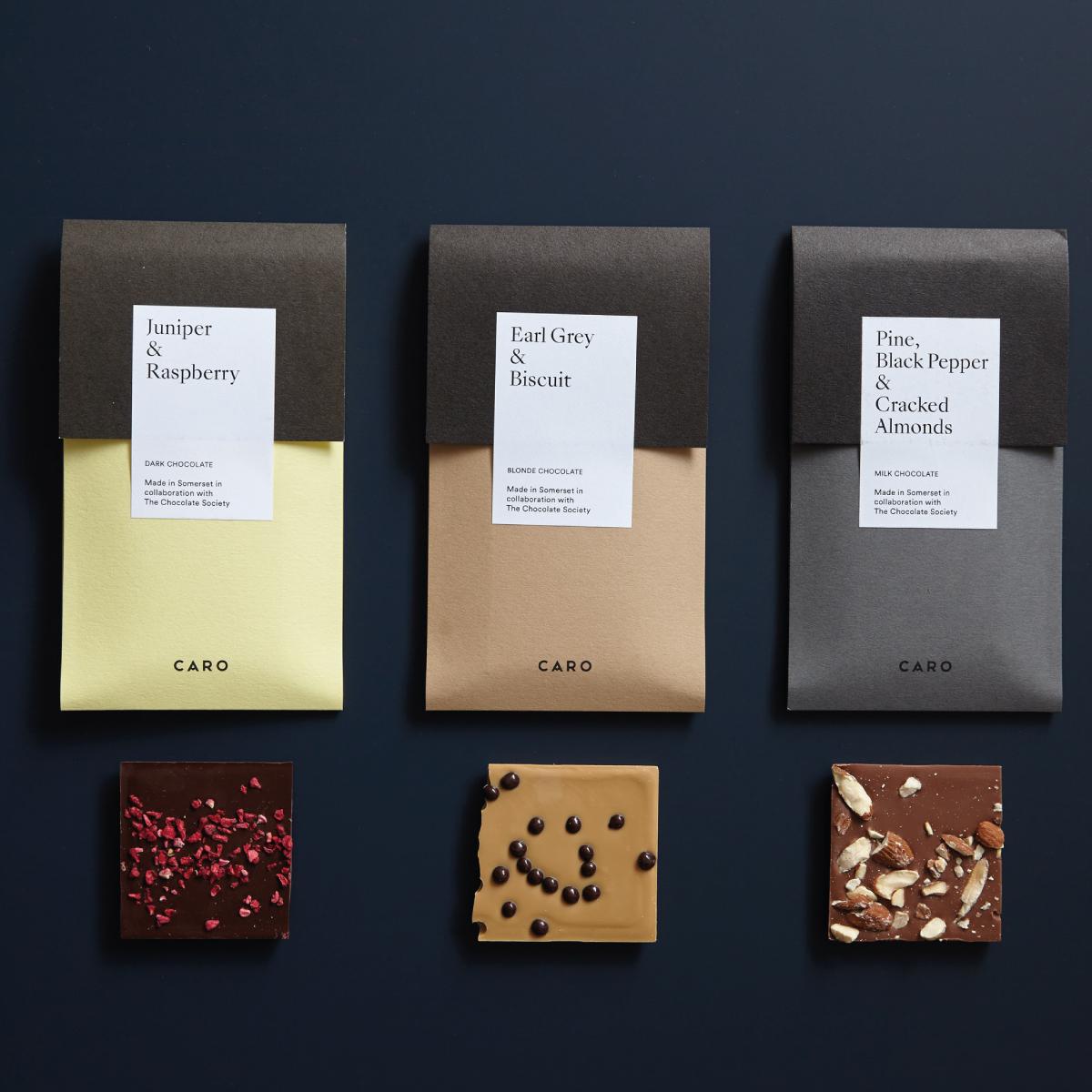 Caro-Chocolate-Mix