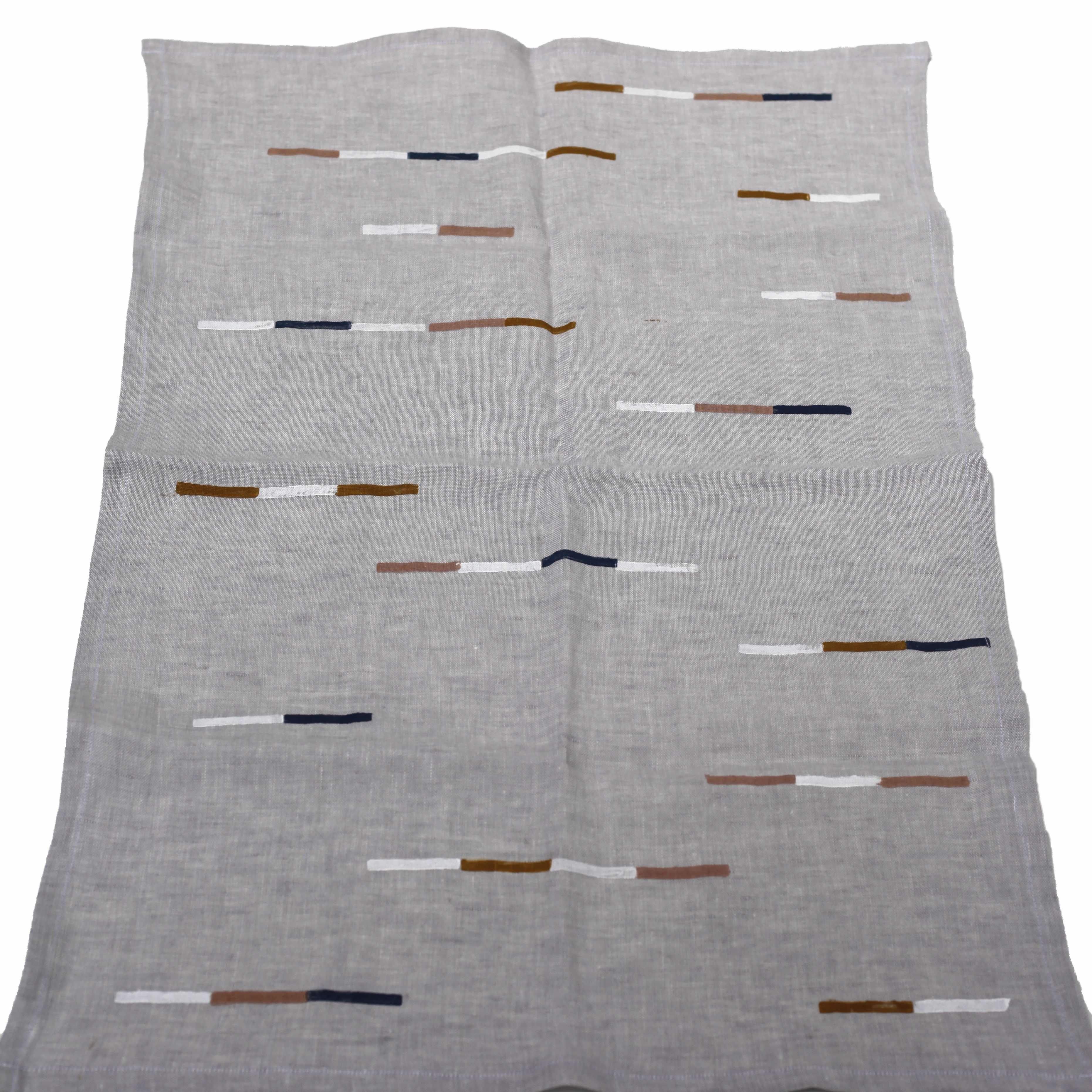 Judd Towel | Flat | Sqaure