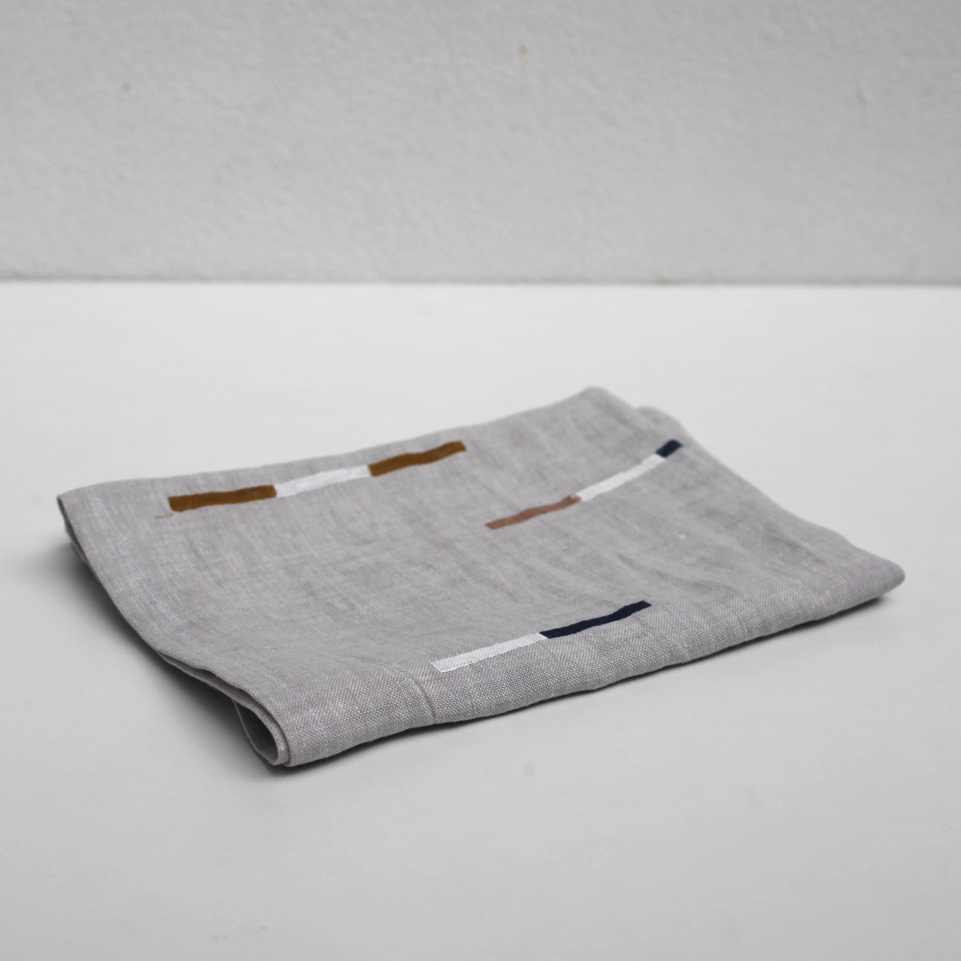 Ren | Judd Towel Square 2