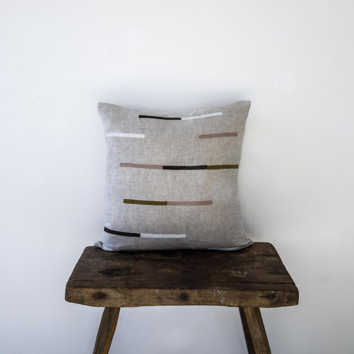 Ren-London-Marfa-Cushion