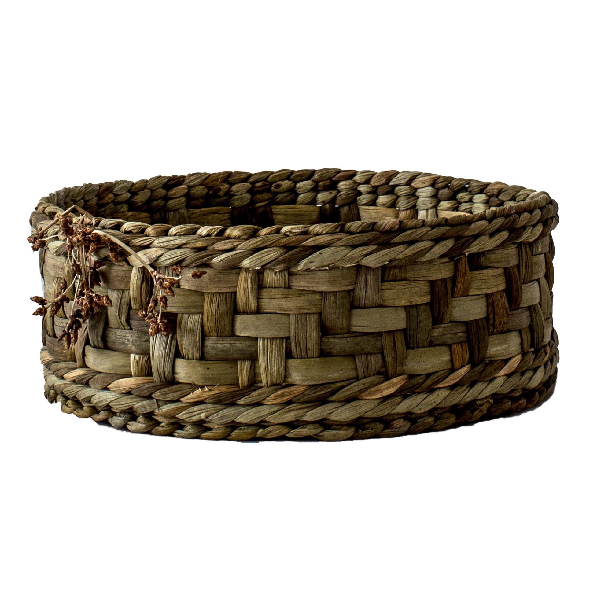 Bread Basket | Cut Out | Low Res
