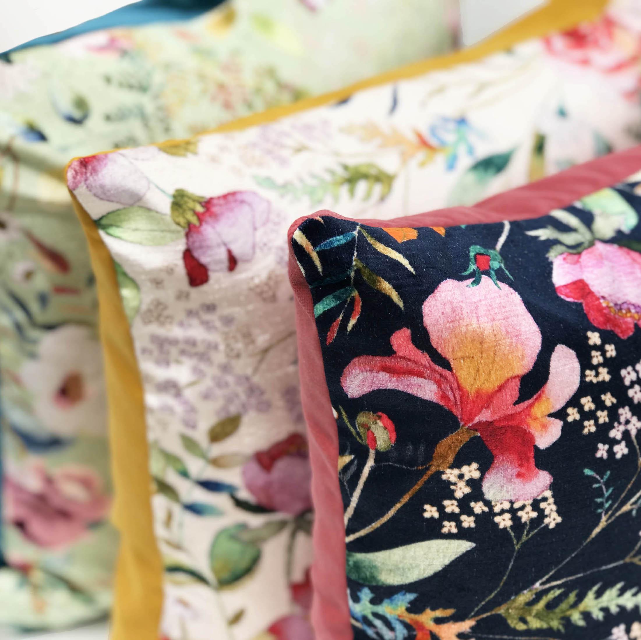 Cushion Pile | Cream