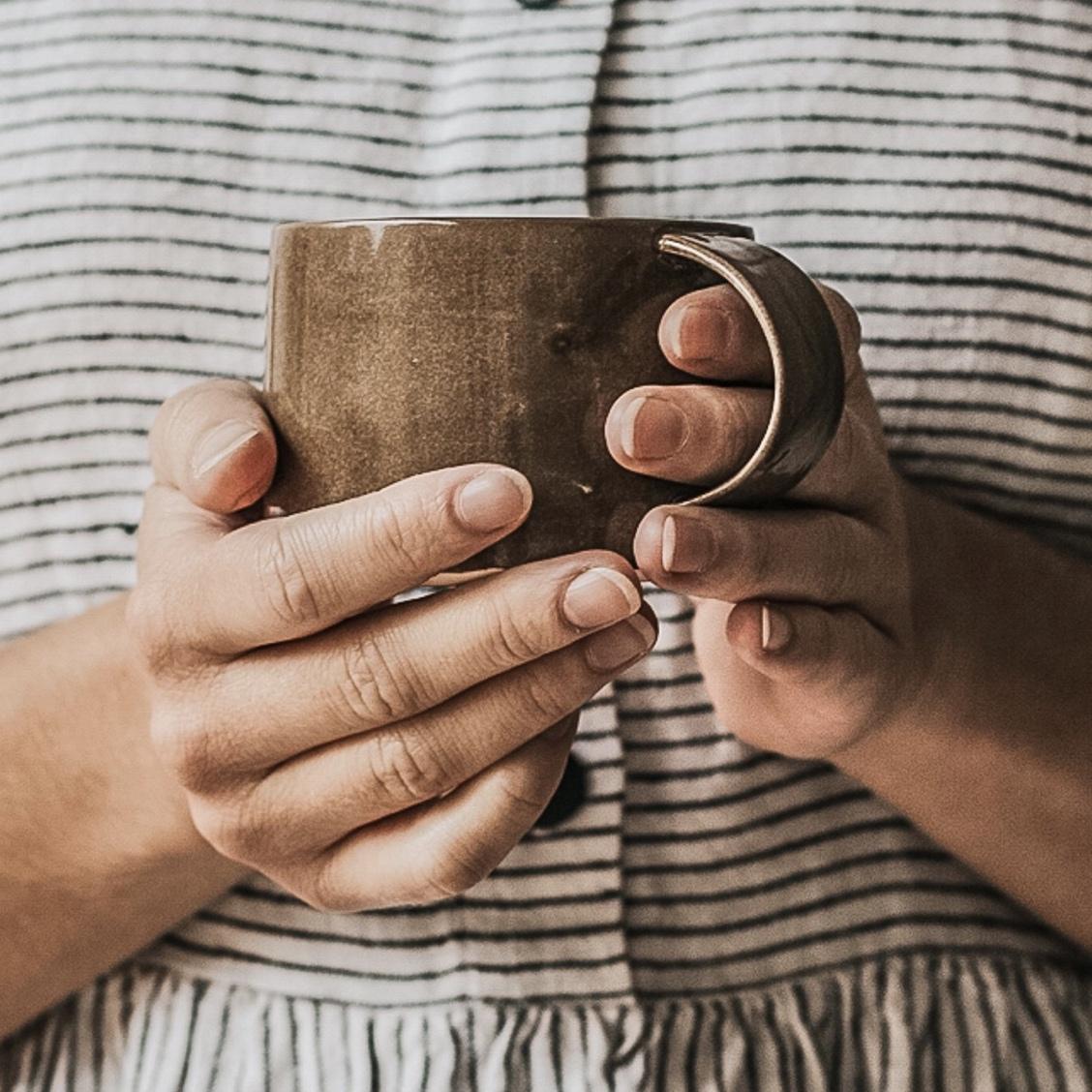 Mug | Chestnut 2