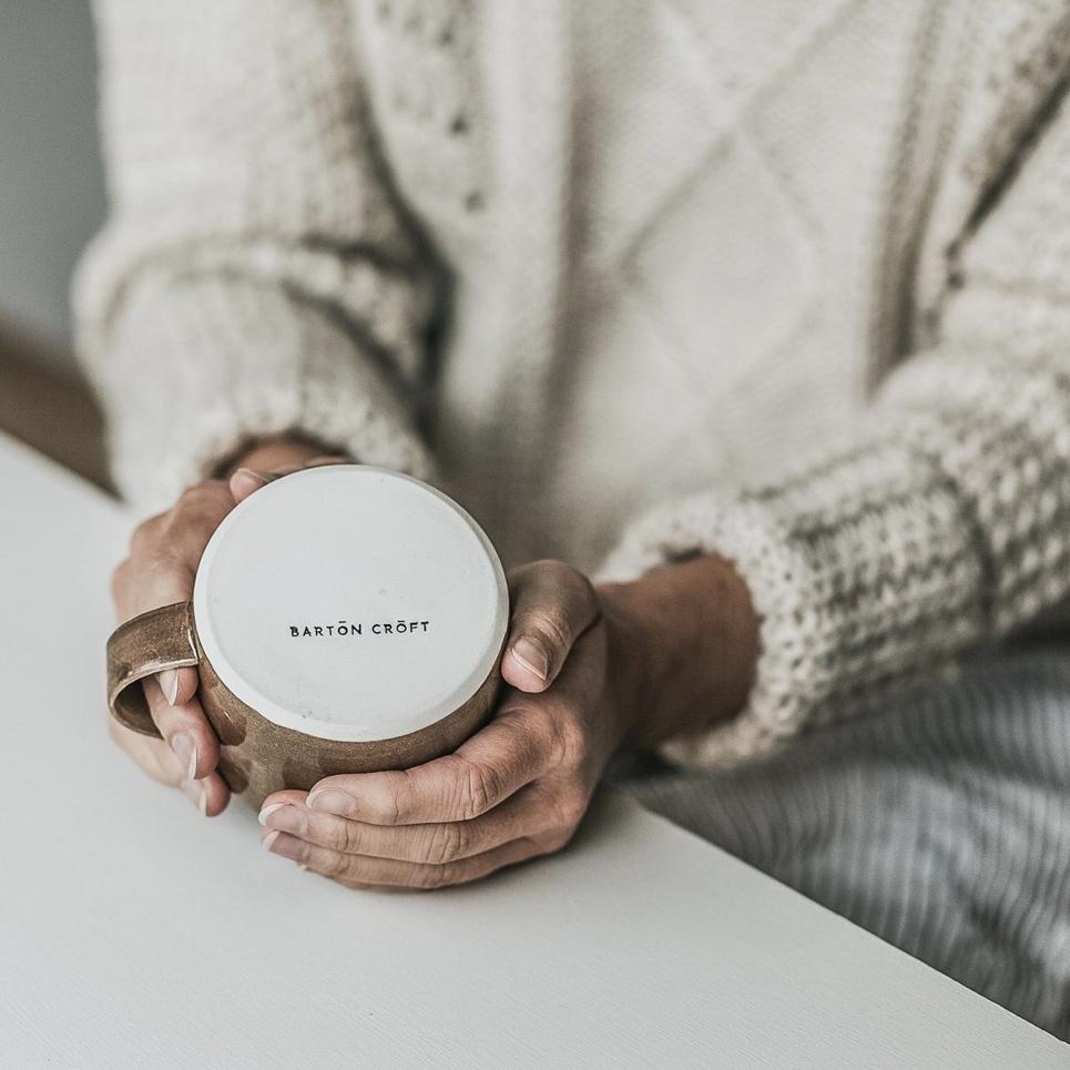 Mug | Chestnut 4