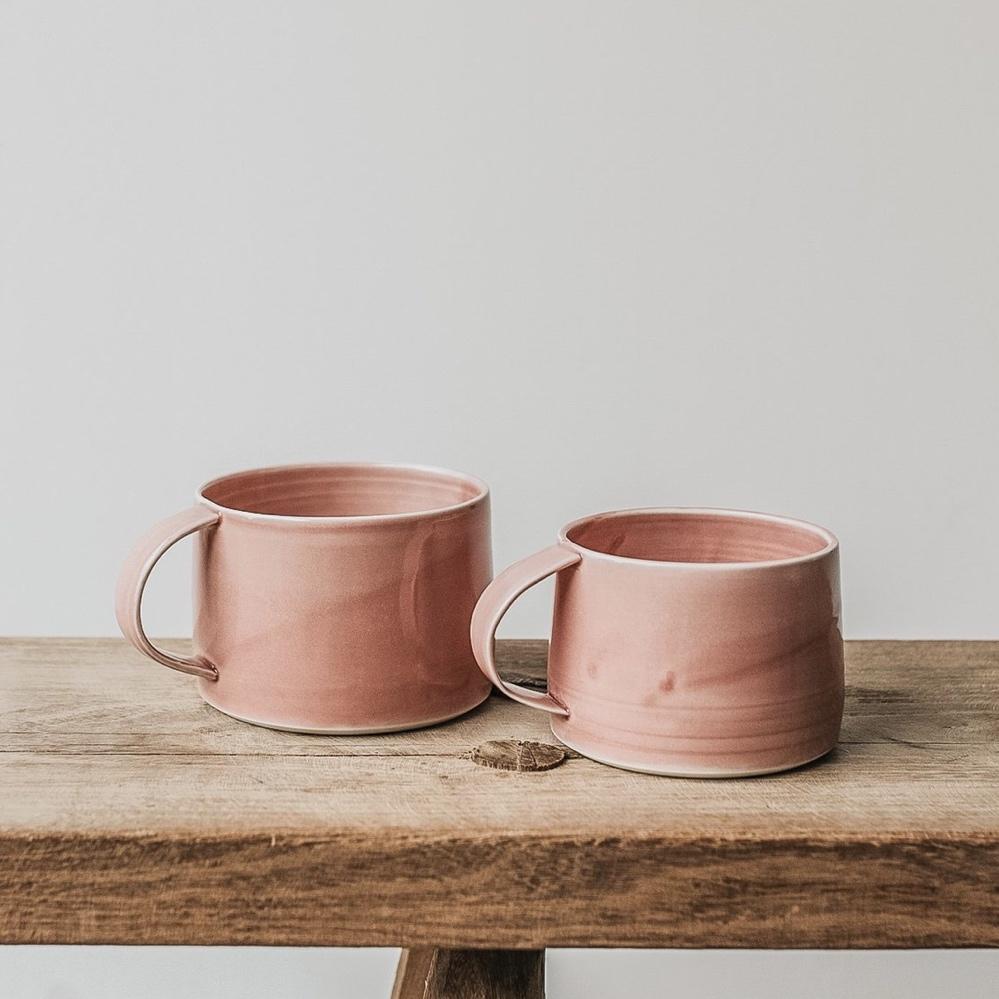 Mug   Rhubarb 2